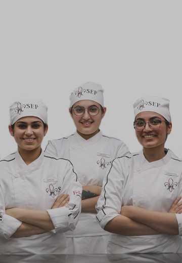 Team of best Professional Baking Classes in Mumbai