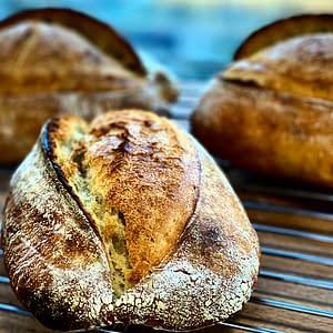 Learn puff bread at bakery classes mumbai